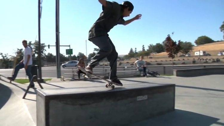 king of the road 2012 ep1