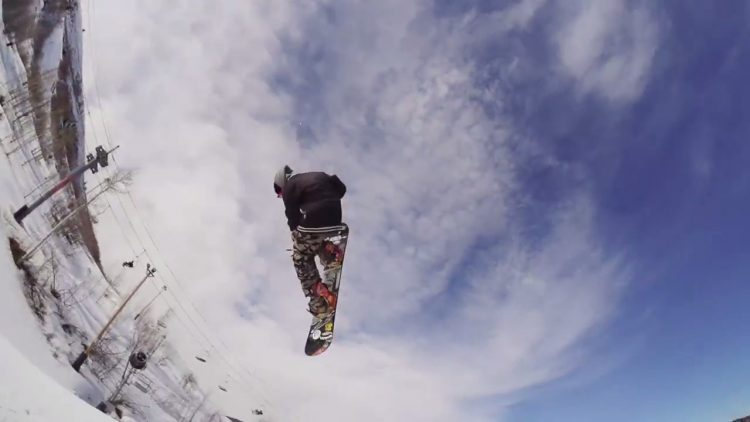i ride park city snowboard 2013 ep8