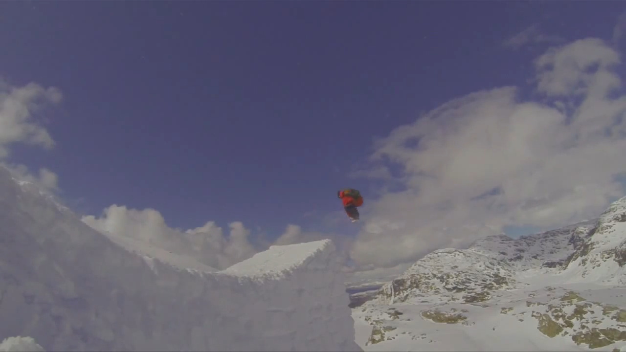 real snow backcountry 2013 andreas wiig