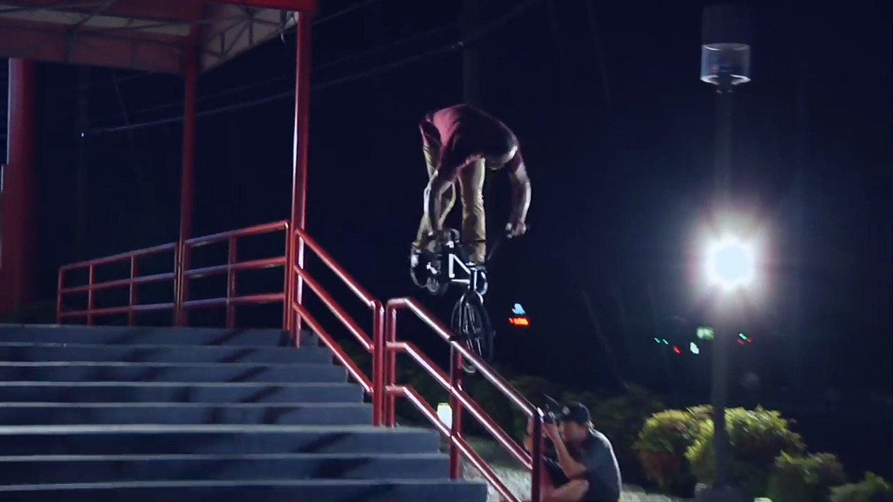 ride and seek s1e7