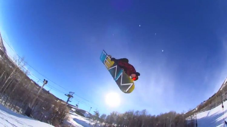 i ride park city snowboard 2014 ep2