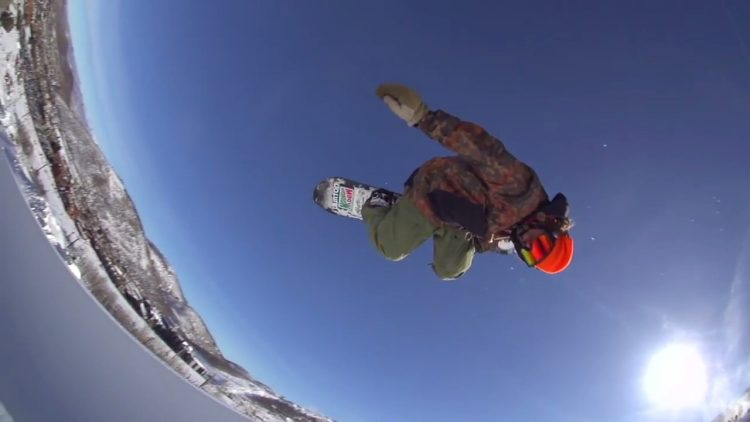 i ride park city snowboard 2014 ep3