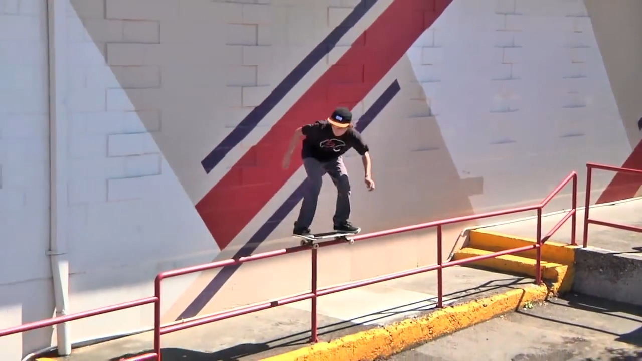king of the road 2013 ep3
