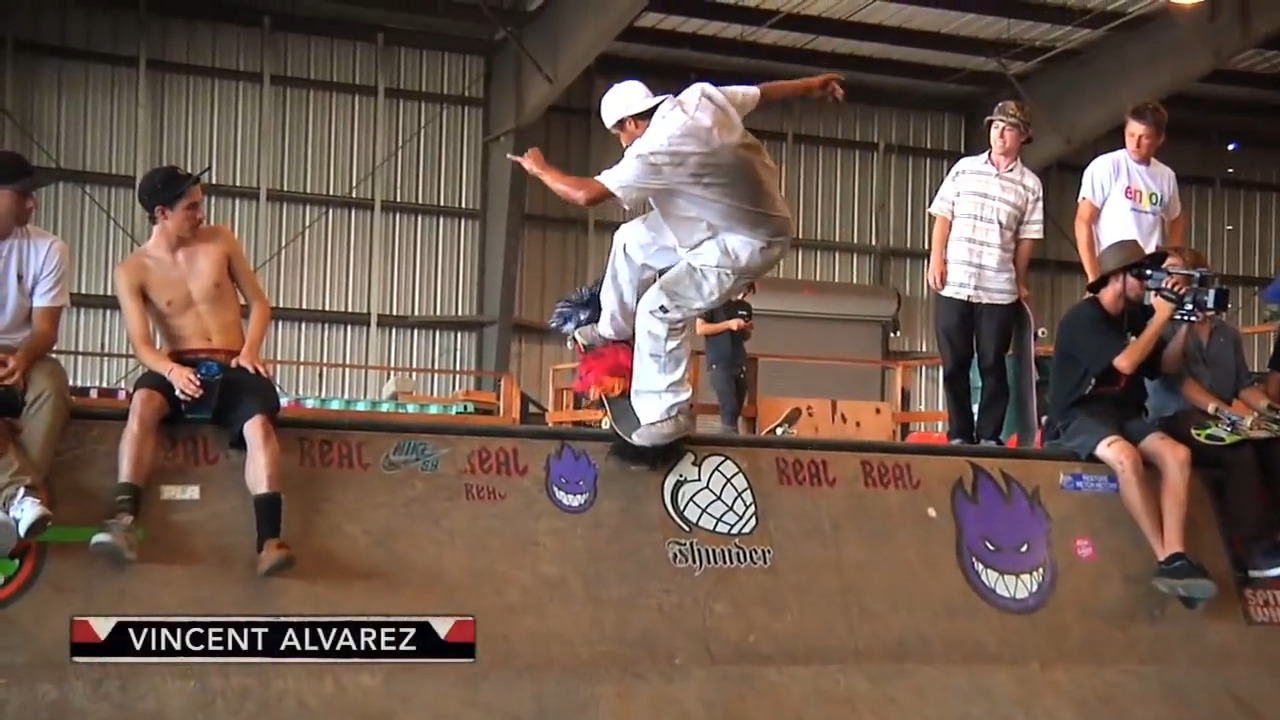 king of the road 2013 ep9