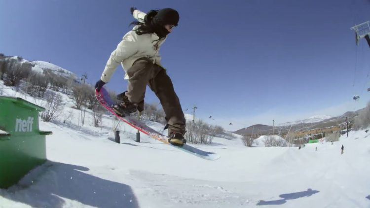 i ride park city snowboard 2014 ep7