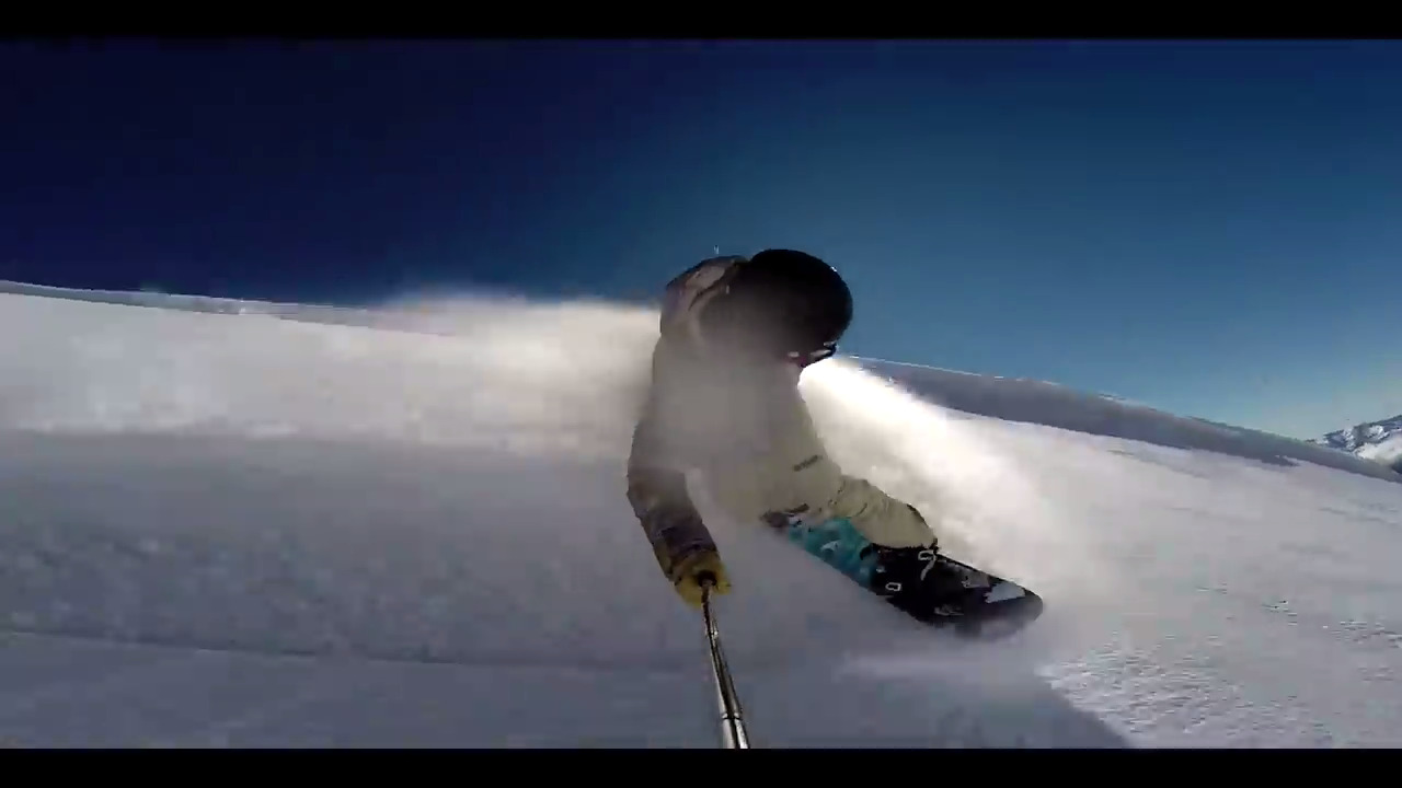 jamie anderson living the dream ep4