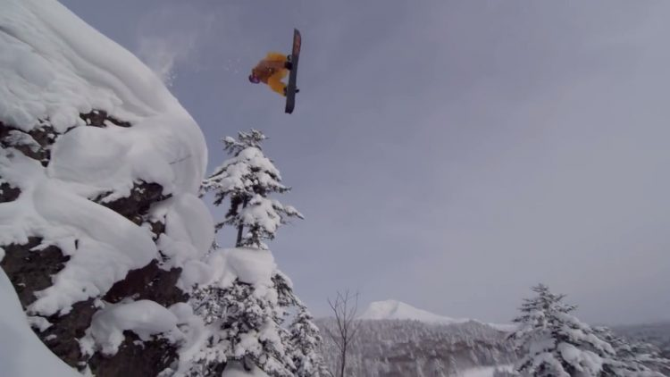 jake blauvelt's naturally ep1
