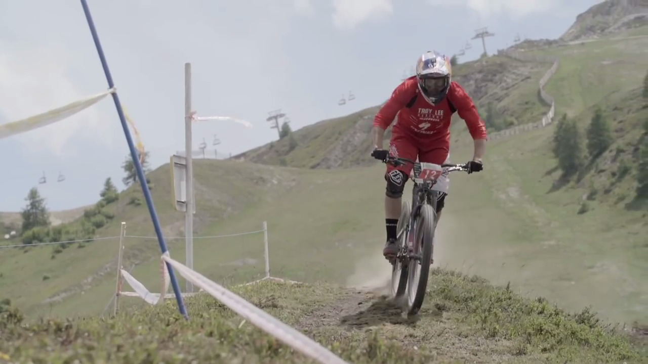 on track with curtis keene s1 e6