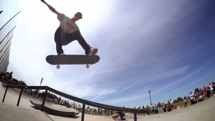 sheckler sessions s3 e6