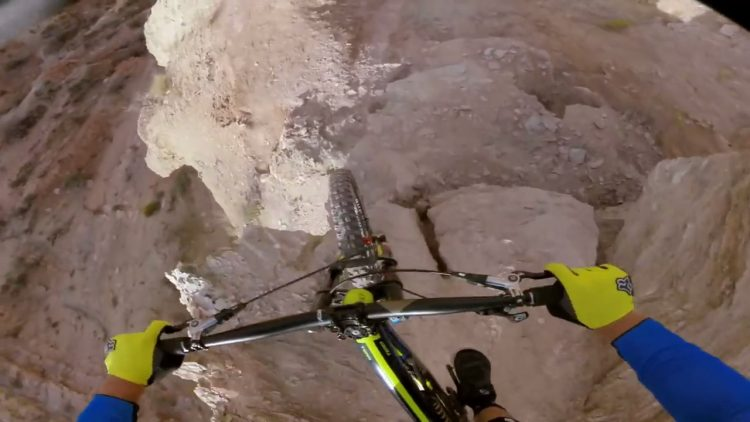 road to rampage 2014 ep3