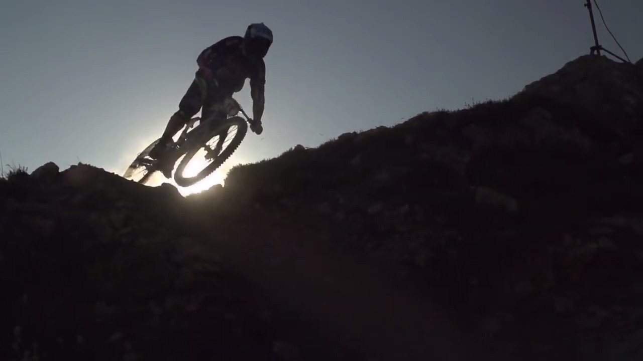 on track with curtis keene s1 e9