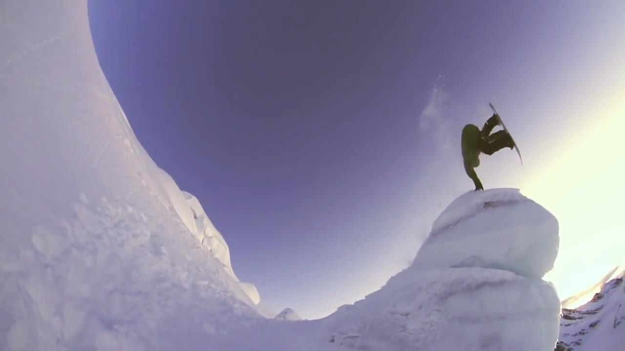 real snow backcountry 2014 andreas wiig