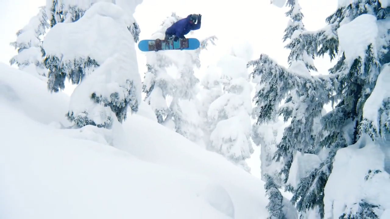 real snow backcountry 2014 mikey rencz