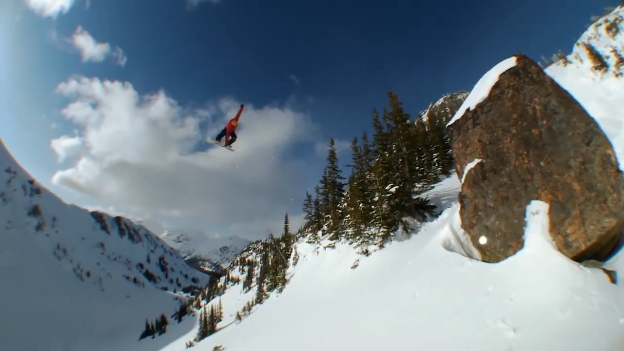 real snow backcountry 2014 pat moore