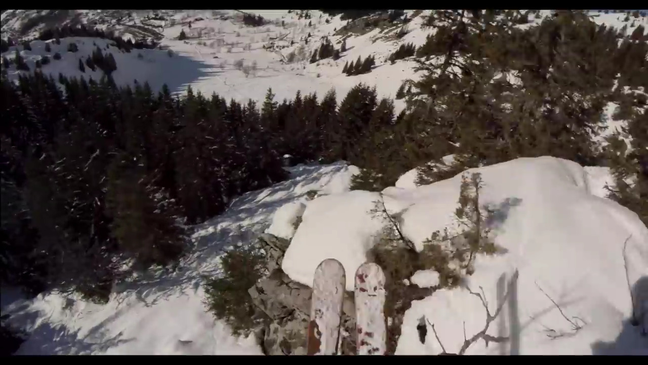 candide thovex one of those days 2
