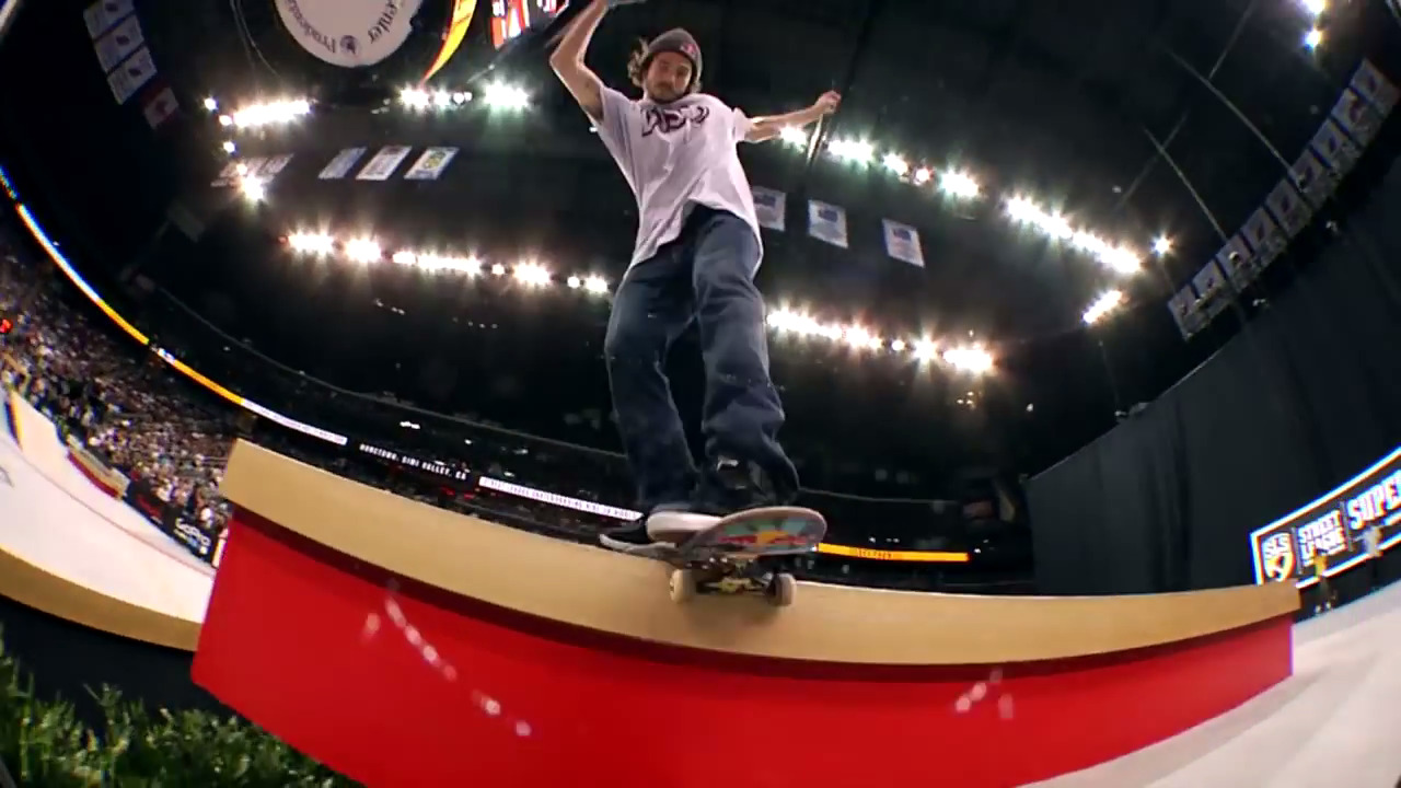 street league people's champ torey pudwill