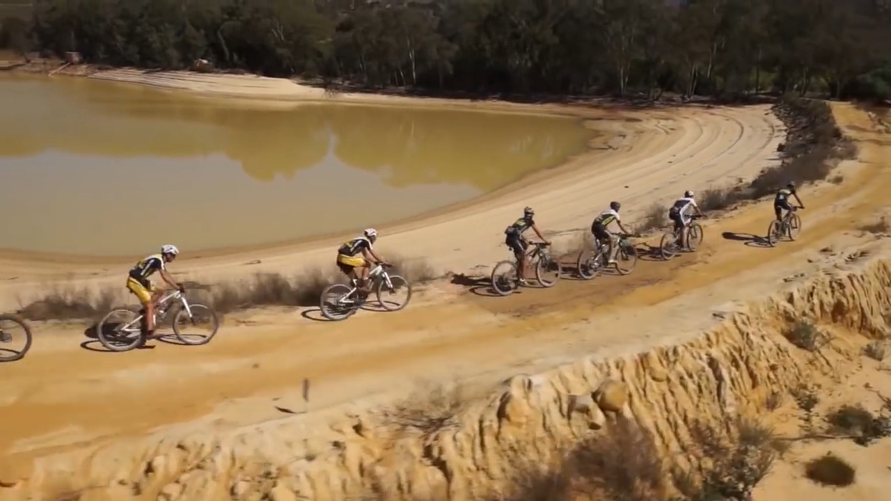 2015 absa cape epic stage 3
