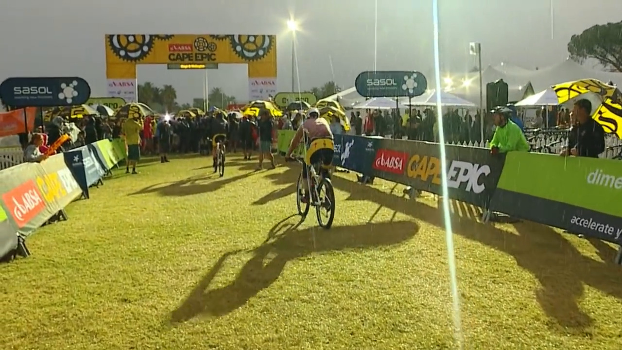 2015 absa cape epic stage 6