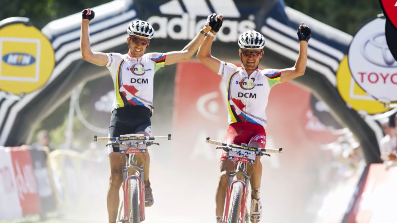 2015 absa cape epic stage 7