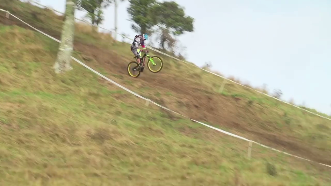 on track with curtis keene s2 e1