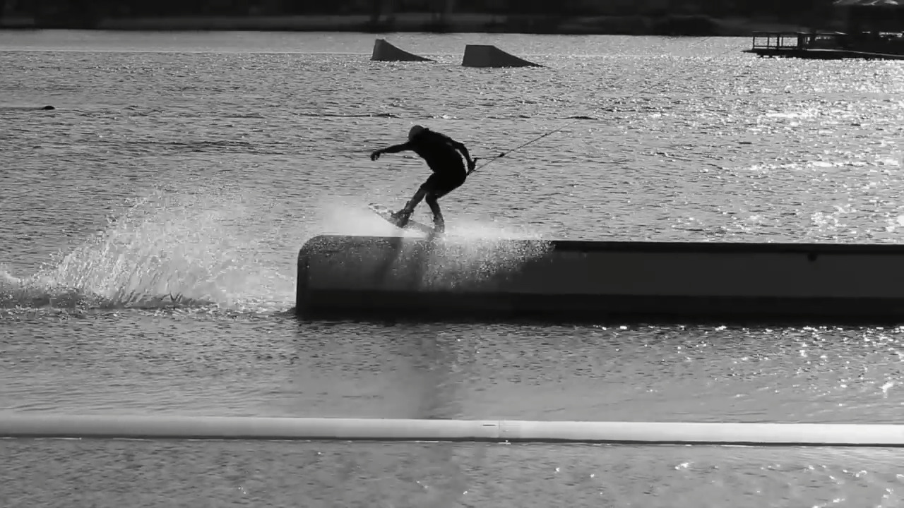 ronix wakeboards justin teich