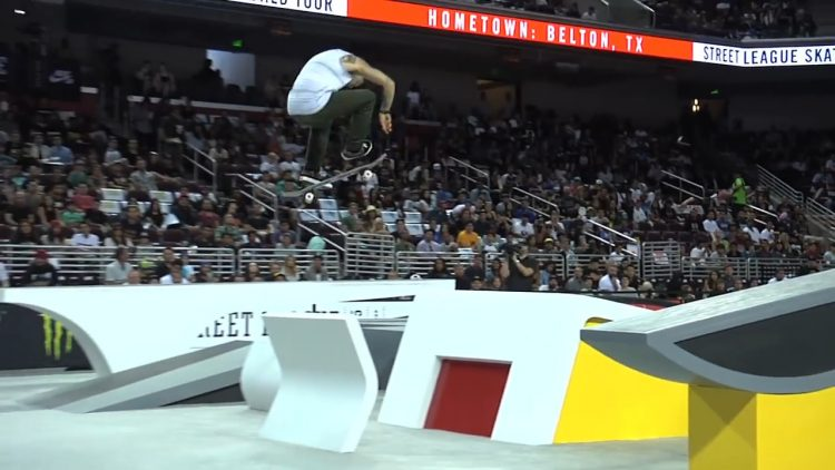 street league la finals 2015