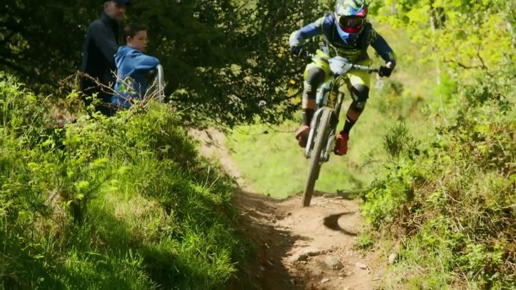 on track with curtis keene s2 e2