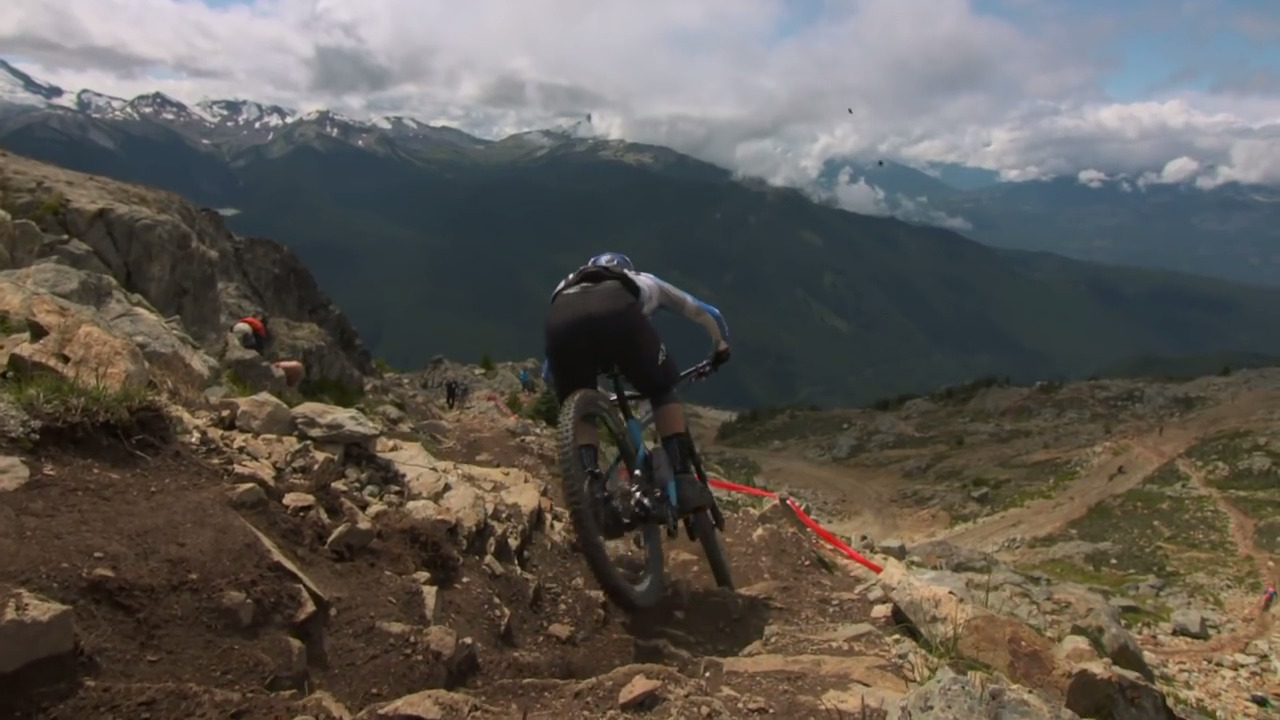 on track with curtis keene s2 e5