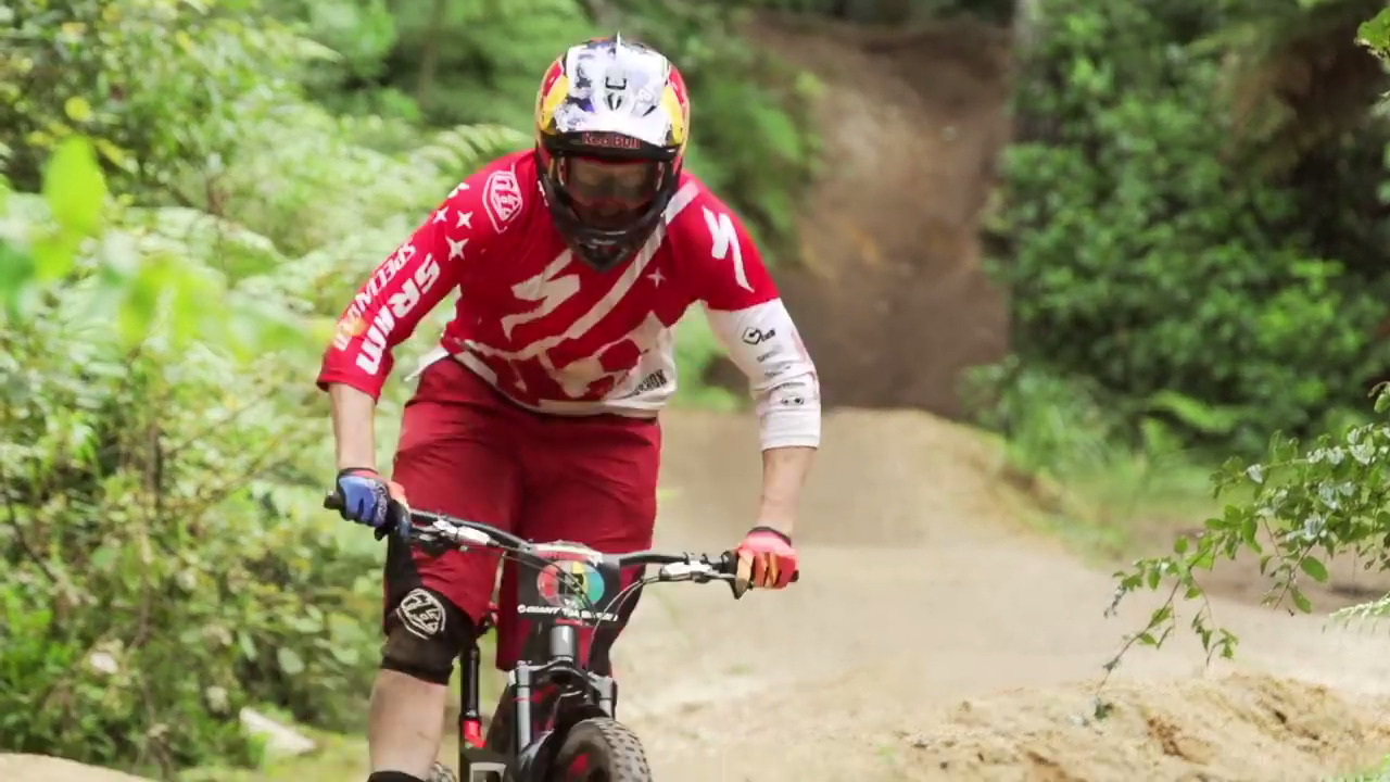 on track with curtis keene s2 e9