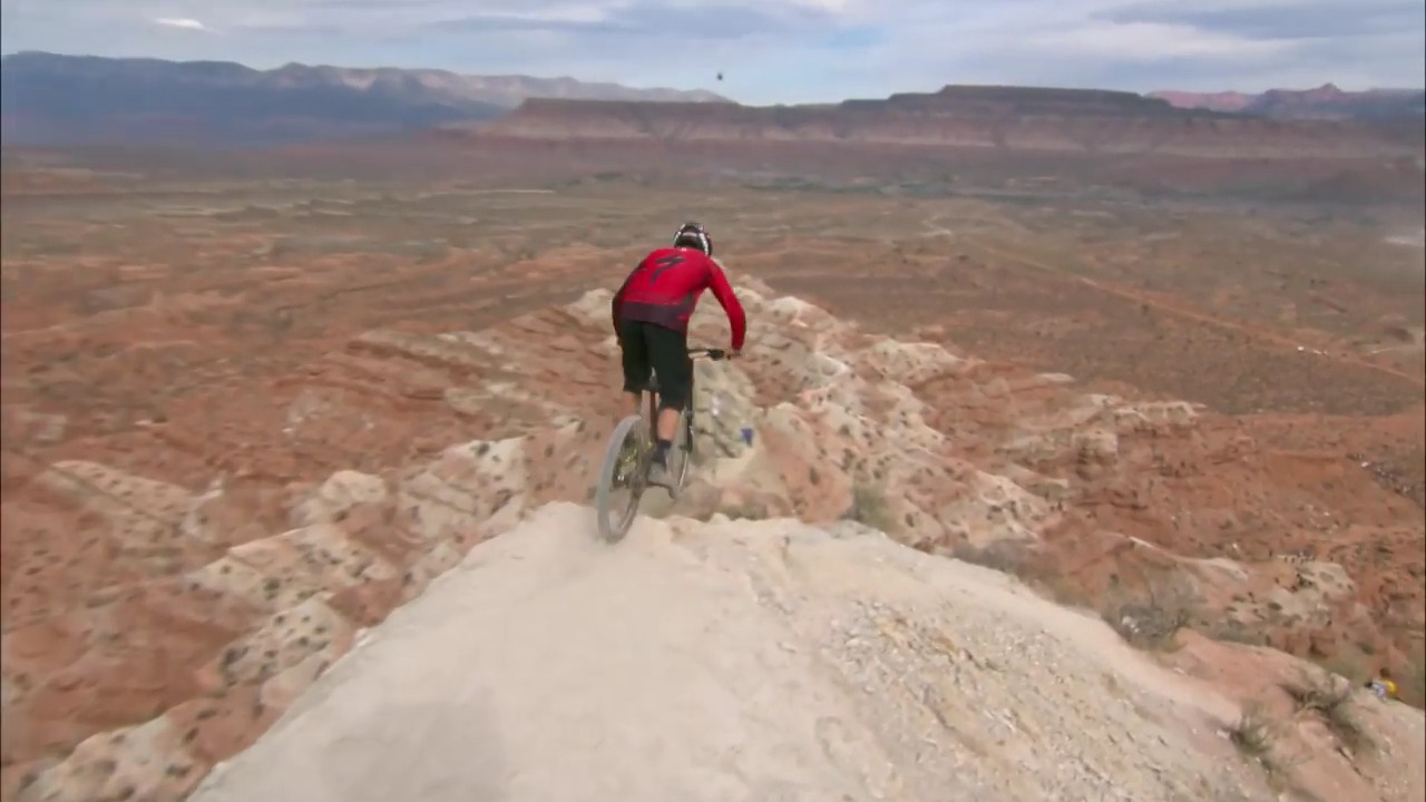 red bull rampage full episode