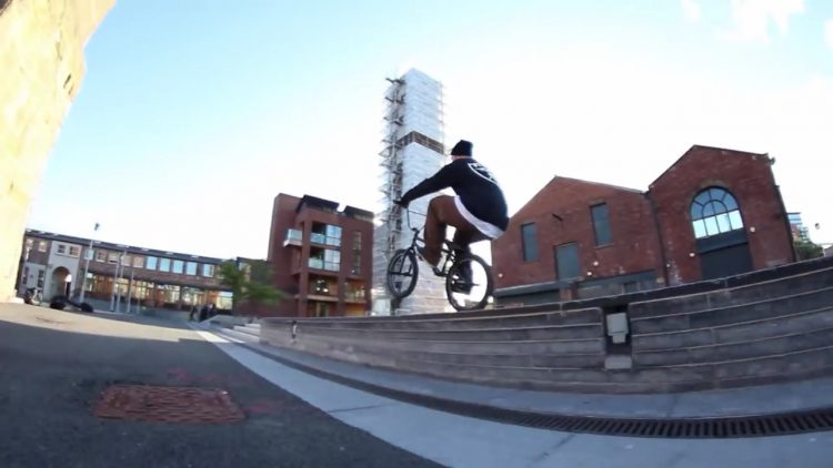 dub bmx graft 2 mixtape
