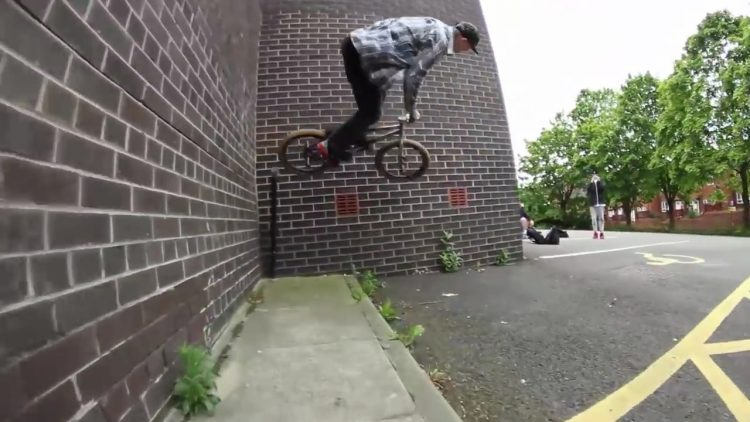 dub bmx graft mixtape
