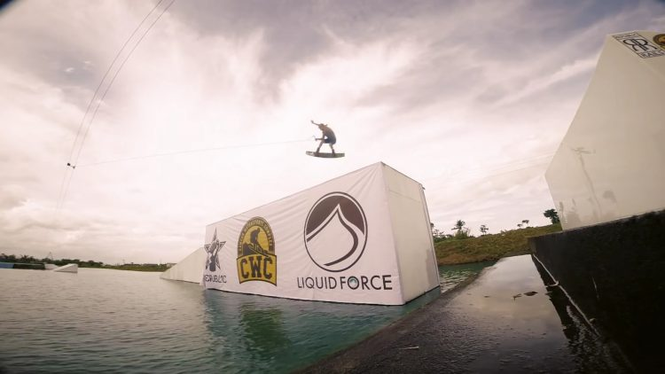 liquid force awesome gopro