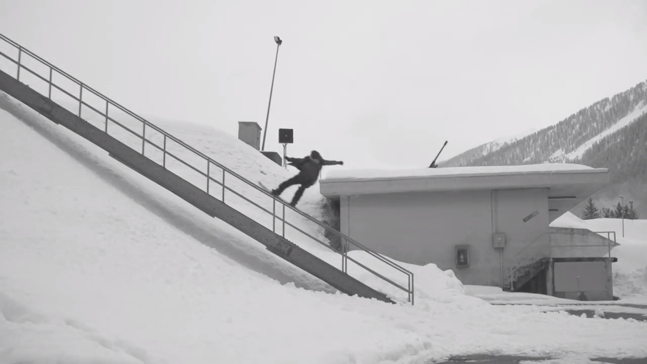 burton presents 2017 ep 2