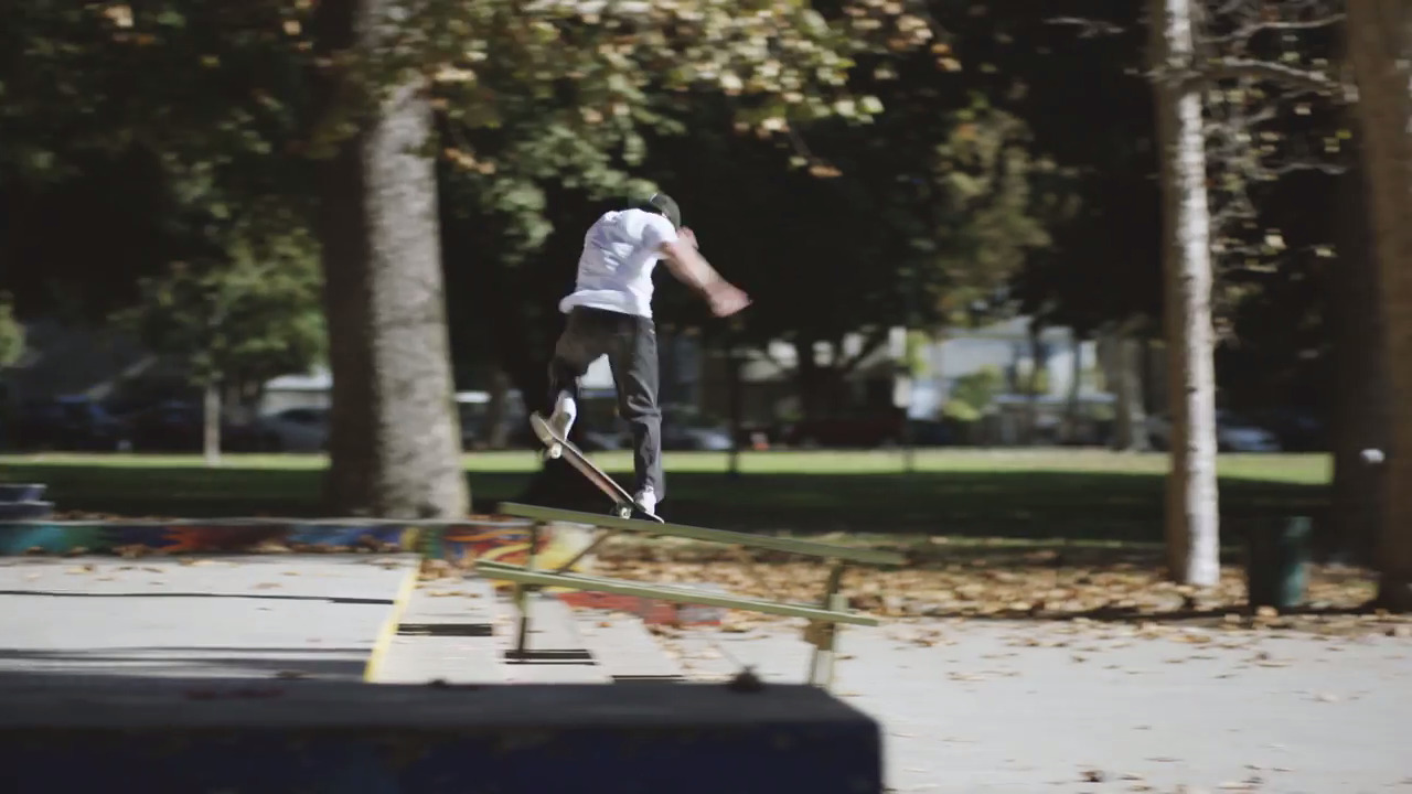 push brandon biebel ep 3