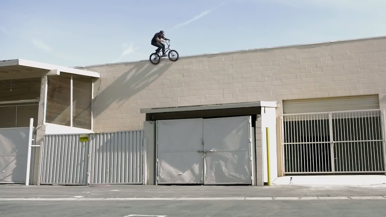 real bmx 2016 dakota roche