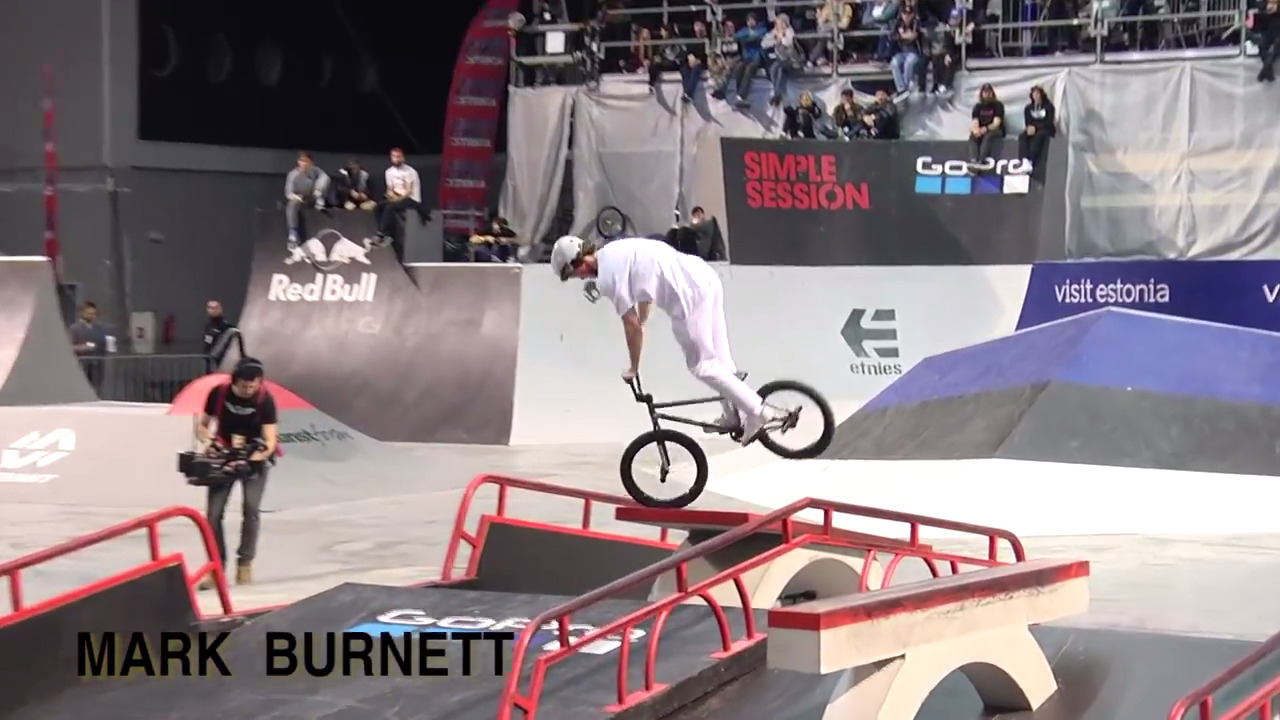 simple session 2017 street finals