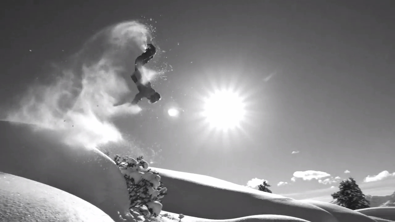 rome snowboards one storm