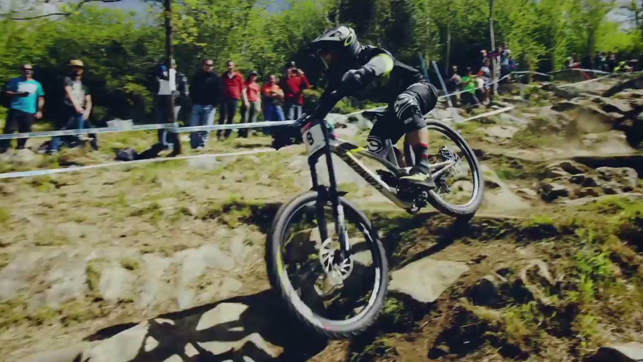 fast life with loïc bruni 2017 ep 2