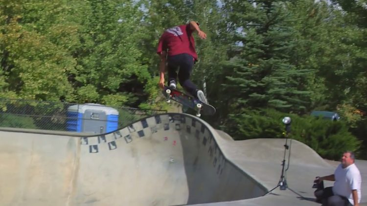 pacific northwest skate trip ep 2