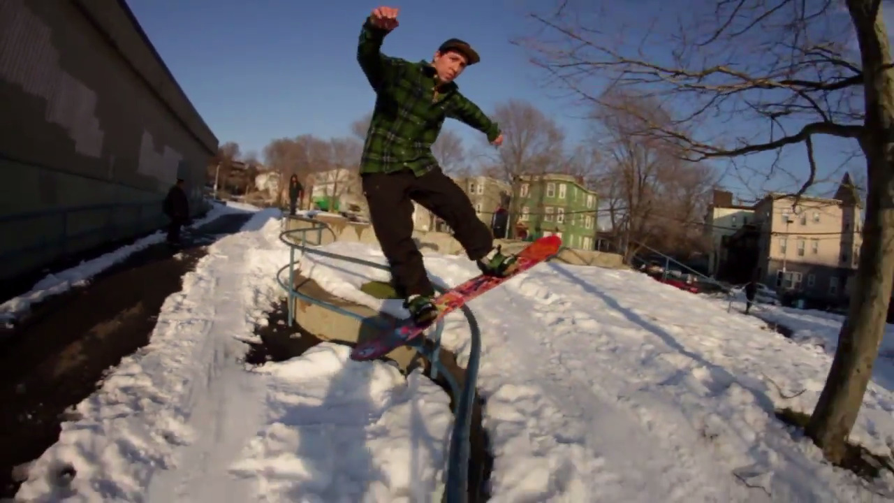 capita mike rav remix