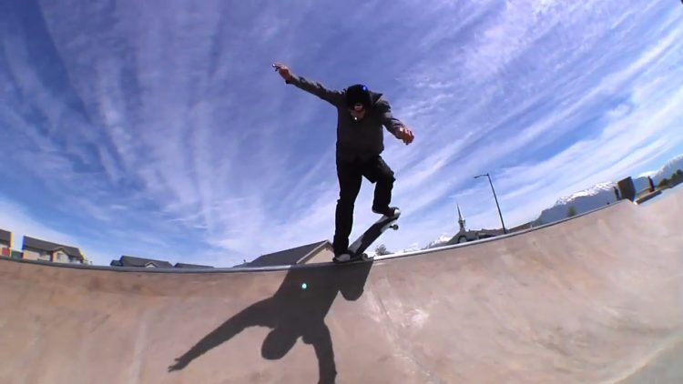 creature video tour lehi skatepark