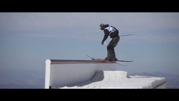 the mindful skier mcrae williams