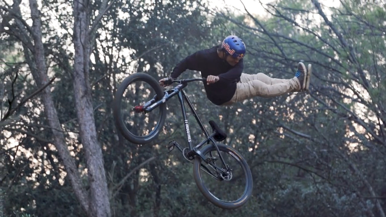 yt industries live uncaged