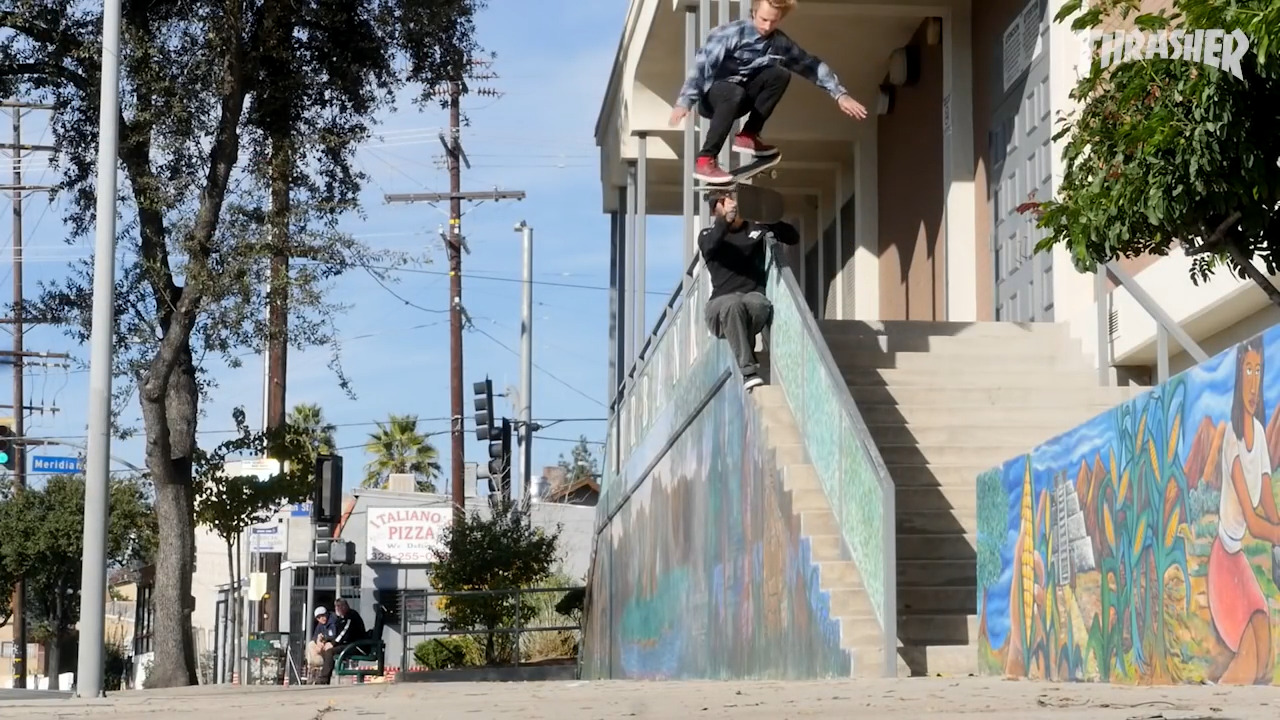 deathwish part two