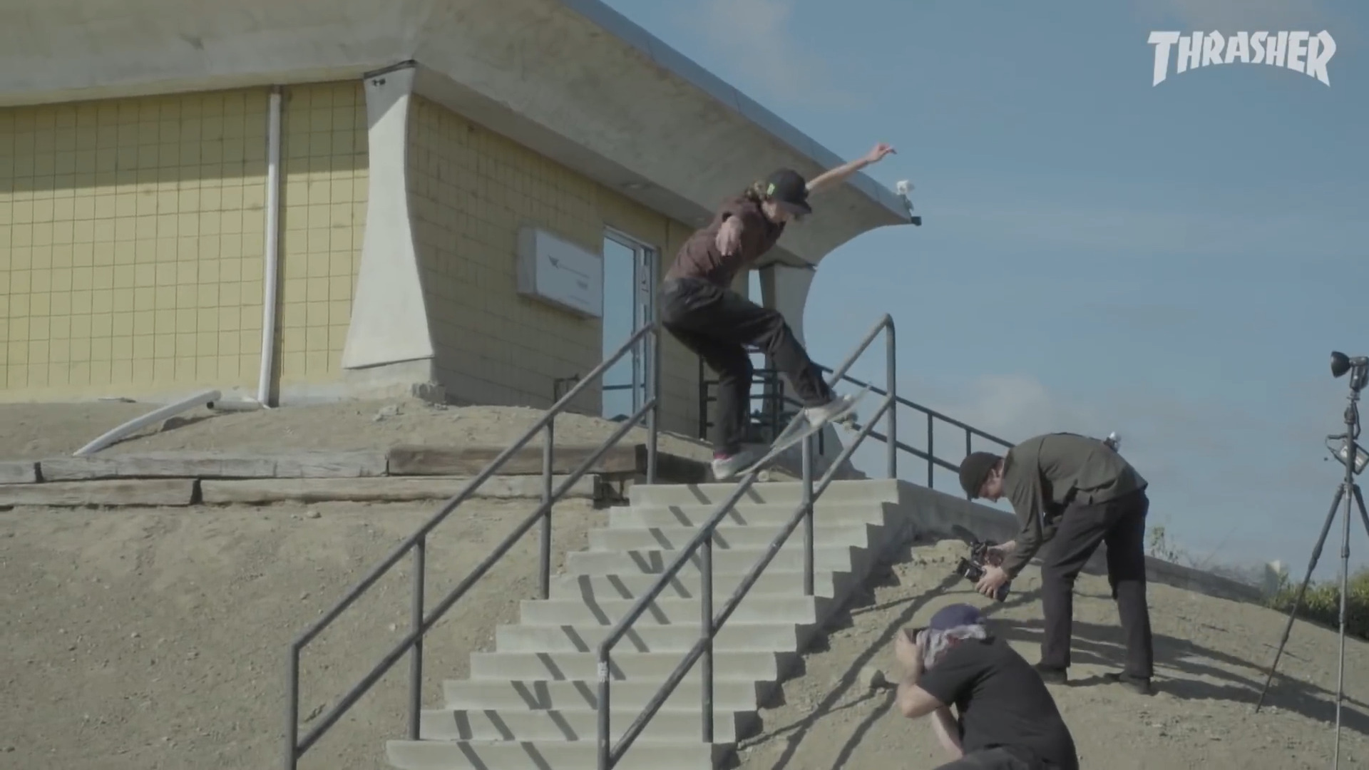 king of the road 2018 ep6