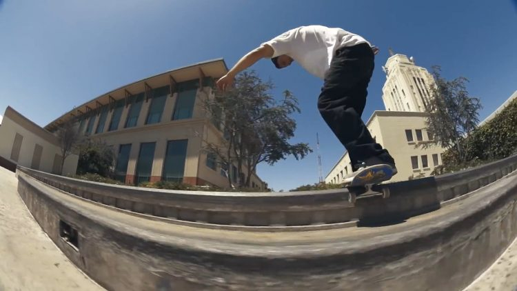 etnies chris joslin unstoppable