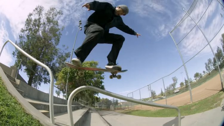 real street 2019 chase webb
