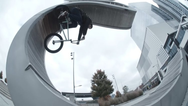 real bmx 2019 corey martinez