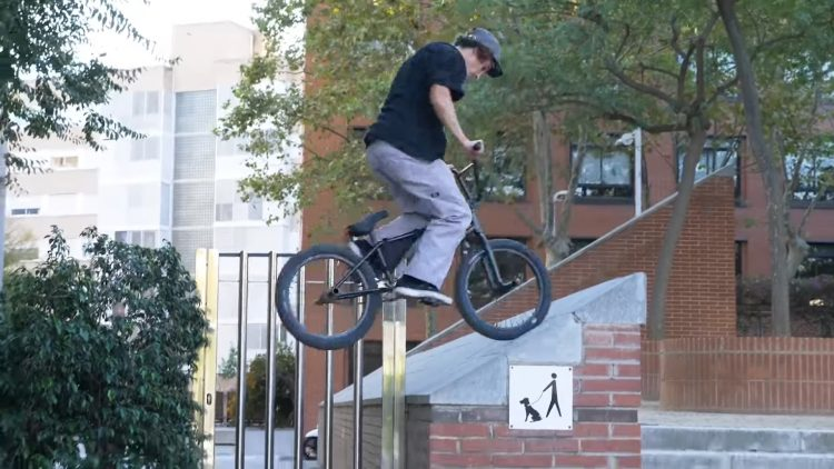 real bmx 2019 simone barraco